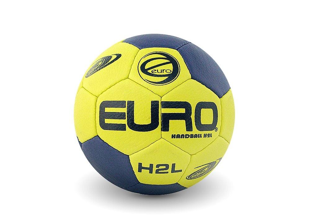 Características. Marca Euro  Modelo Handball  Material da bola Microfibra  ... 1d961cc7ef327