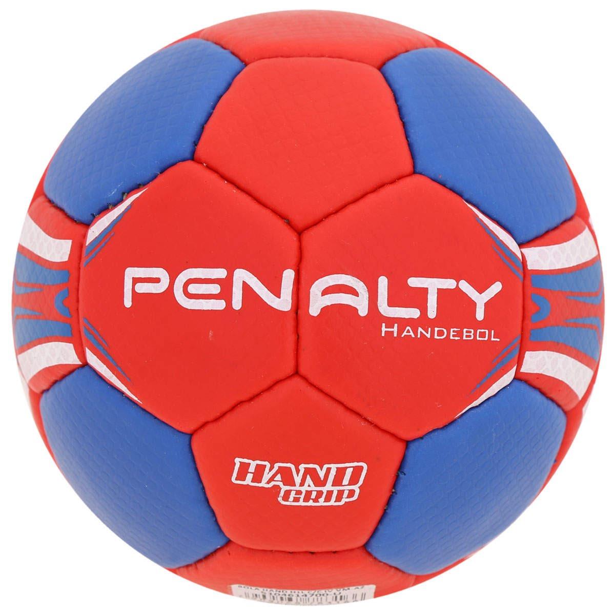 263ed265c0 bola handebol h1l c c - penalty. Carregando zoom.