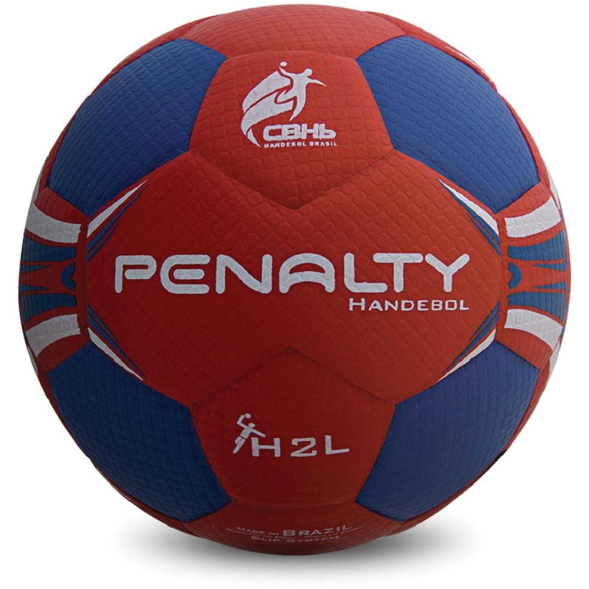 a3762da049 Bola Handebol Hand Grip H2l Fem Sem C Az-vm Penalty - R  95
