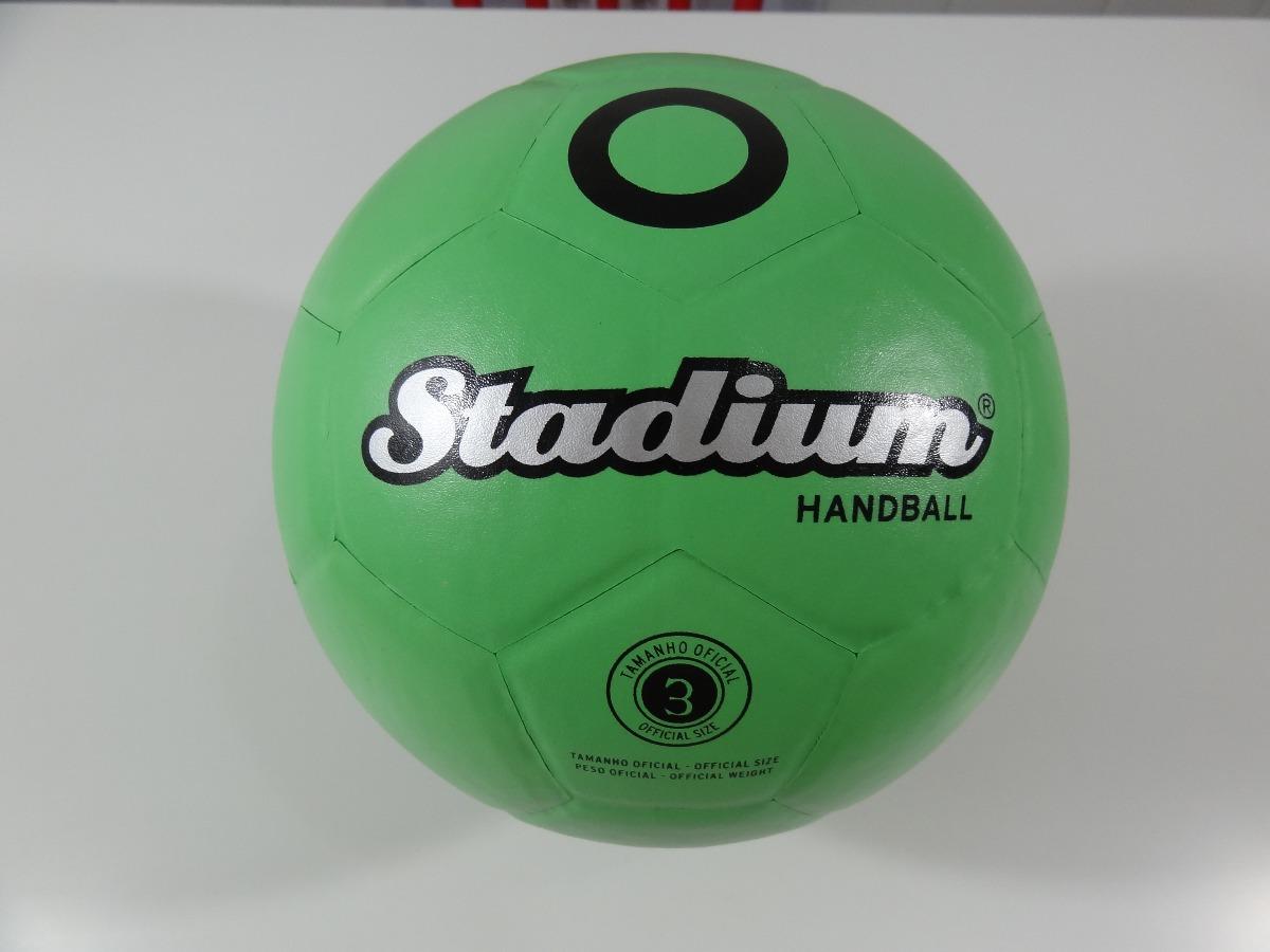 bola handebol oficial stadium super promoção. Carregando zoom. 32713cda26225