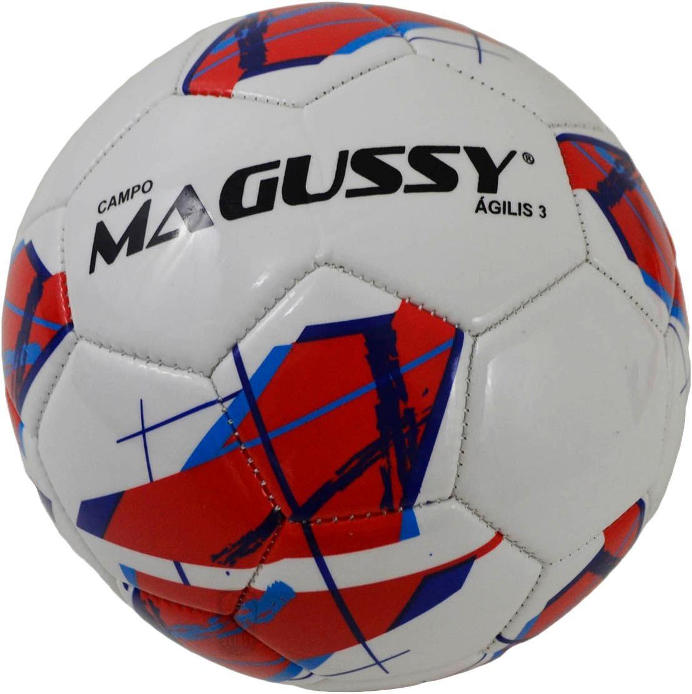6172dd6789 Bola Infantil Magussy Agilis Nº3 E Nº4 Sub 7 A 13 Campo C nf - R  39 ...