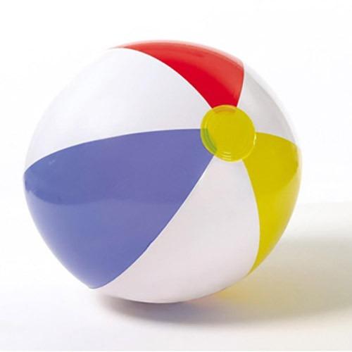 Bola inflavel 51 cm infantil piscina mar praia intex for Piscina de bolas toysrus