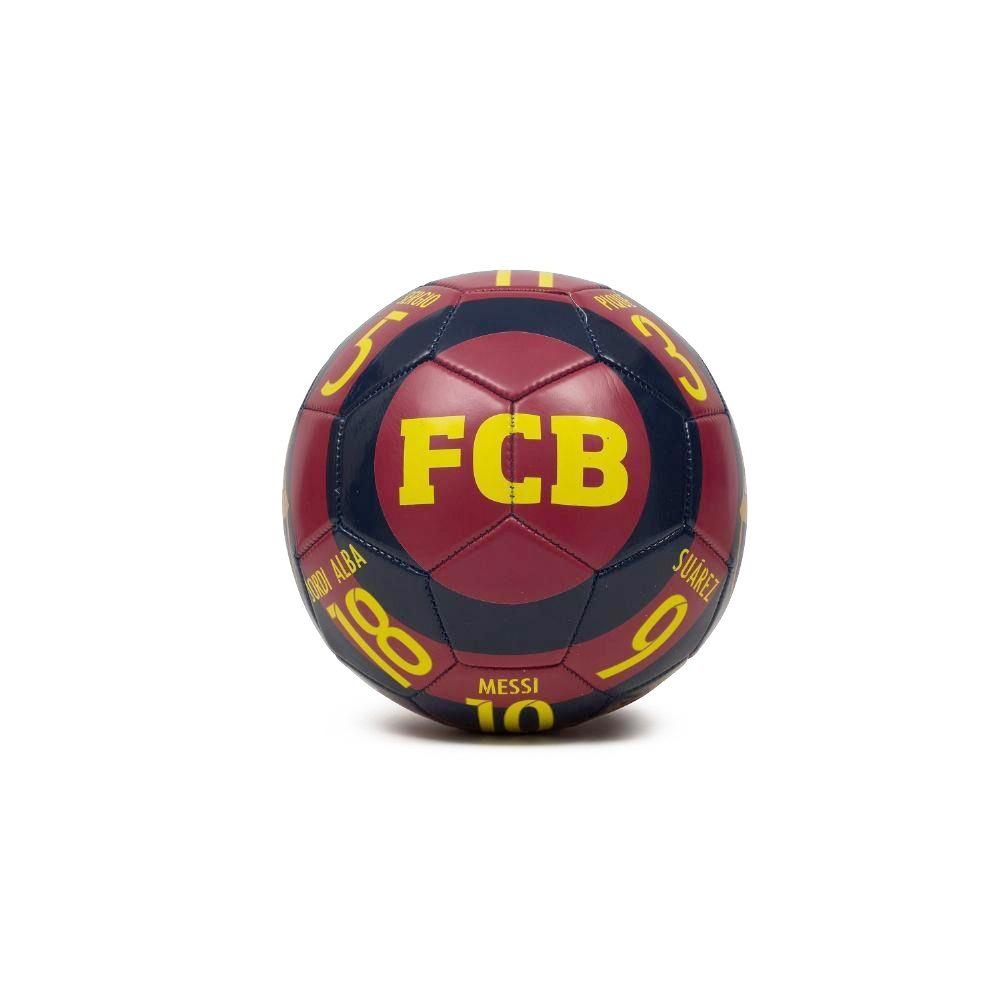 bola inflável de futebol n 5 barcelona - nomes e números jog. Carregando  zoom. 4e2a2140b1e7a