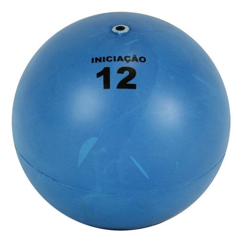 bola iniciação numero 12 pentagol borracha