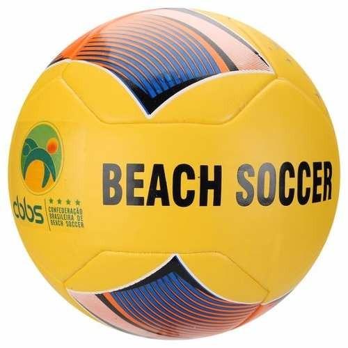 Bola Kagiva Futebol De Areia Beach Soccer Brasil - Oficial - R  120 ... 17a97d397f428