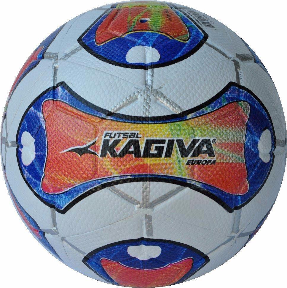Bola Kagiva Futsal F5 Dubai Sub 09 - R  67 998e9a4e8b792