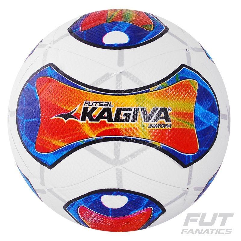 Bola Kagiva Europa Futsal - Futfanatics - R  74 1f3af1db1b1a5