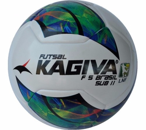 Bola Kagiva Futsal F5 Brasil Pro Sub 11. - R  119 5e7ce4cd488f5