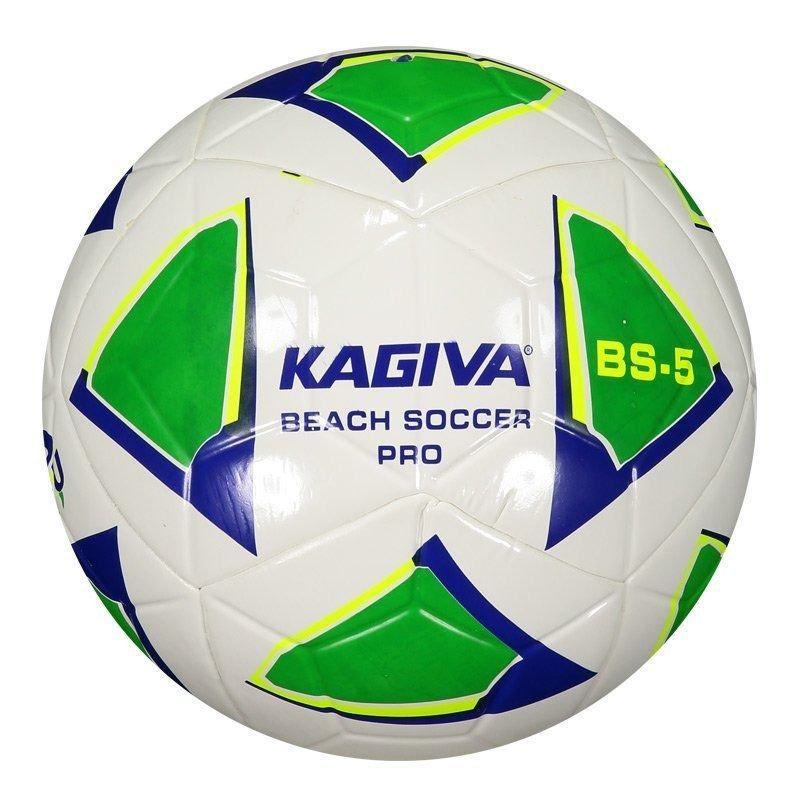 Características. Marca Kagiva  Modelo Beach Soccer Pro ... f1ba814578002