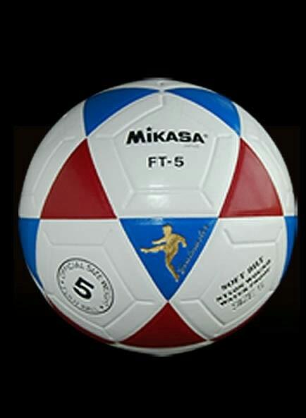 Bola Mikasa Ft5 Futevôlei. - R  199 59754a13abf63