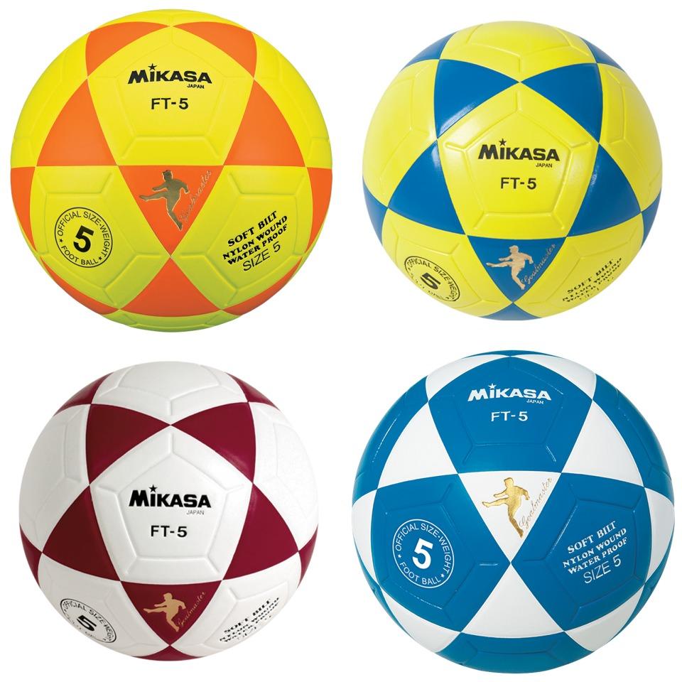 Bola Mikasa Futevôlei Ft 5 Oficial R  289 00 em Mercado Livre 7599991cc9adf