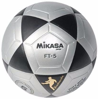 7dc682e080 Bola Mikasa Futevôlei Ft- 5 ( Promoção ) Prof. Do Esporte - R  179 ...