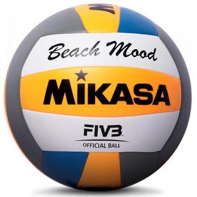 dc21d26c1 Bola Volei Oficial Mikasa - Bolas de Vôlei no Mercado Livre Brasil