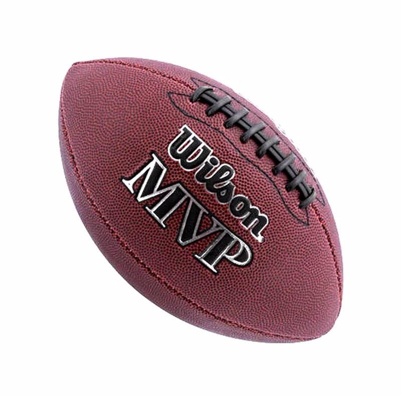 bola nfl futebol americano wilson. Carregando zoom. 94a8eb2629720