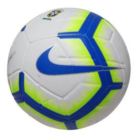 Bola Nike Brasileirão 2019 Sc3577 100 Original + Nf Campo