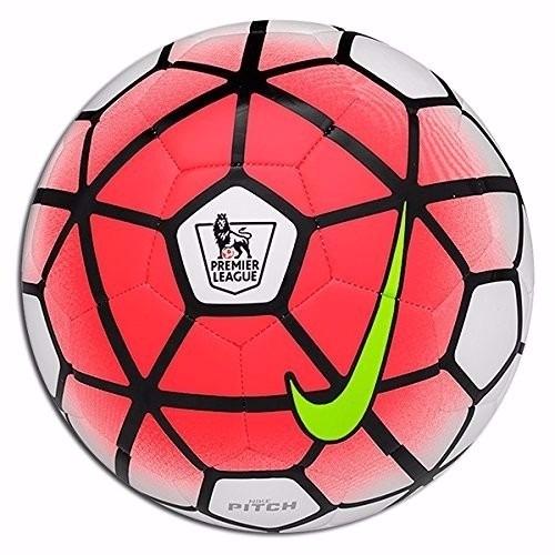 Bola Nike Campo Pitch Premier League - R  99 9a4e75def3ce5