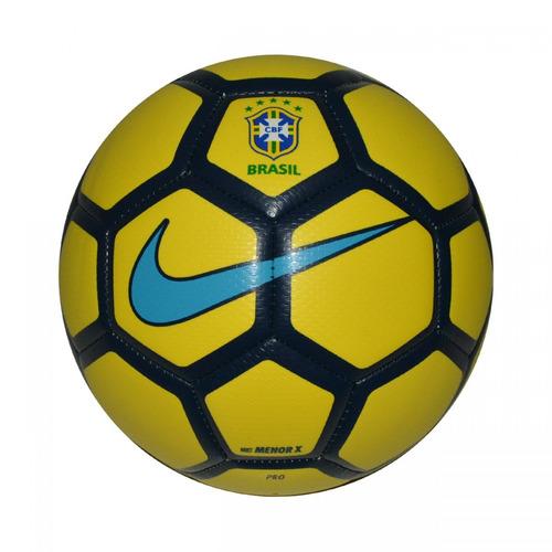 Bola Nike Cbf Menor X Futsal - R  129 2226ef7ffee1e