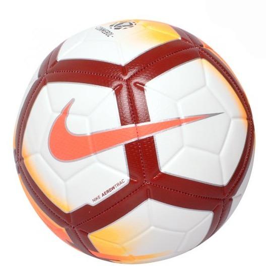 Bola Nike Confederação Sul-americana Strike Campo Sc3208 - R  109 7f5bc303bbe51