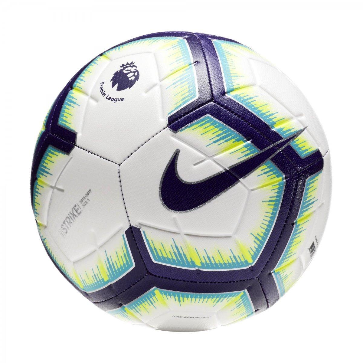 Bola Nike Campo Futebol Premier League Original - R  100 0ac21750e32ce
