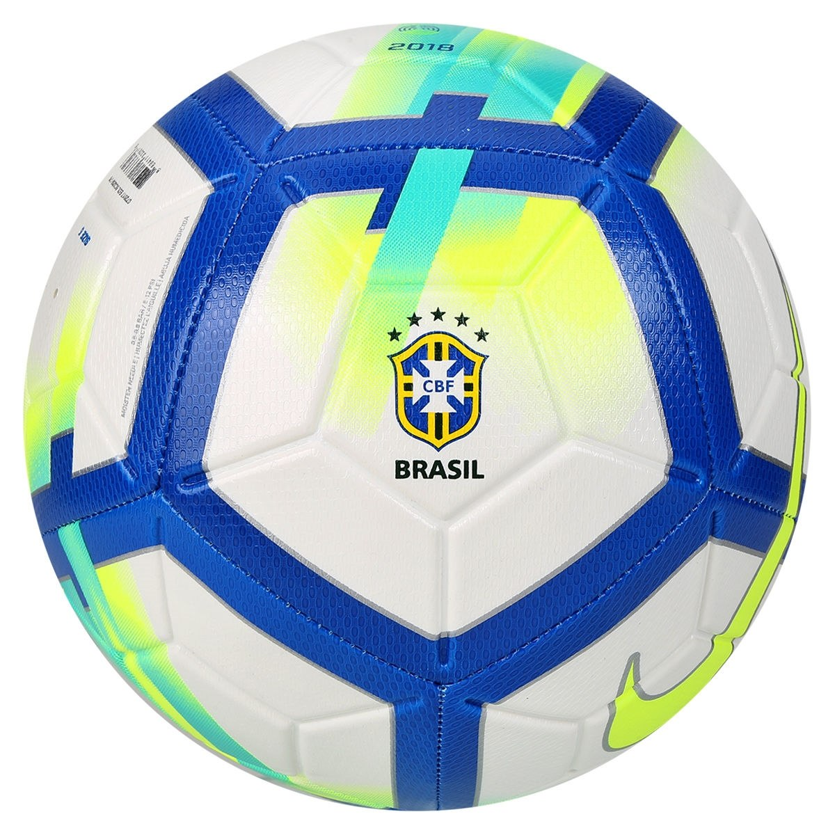 ad73ffa939 bola nike strike futebol campo brasileirão 2018 original nfe. Carregando  zoom... bola nike futebol. Carregando zoom.