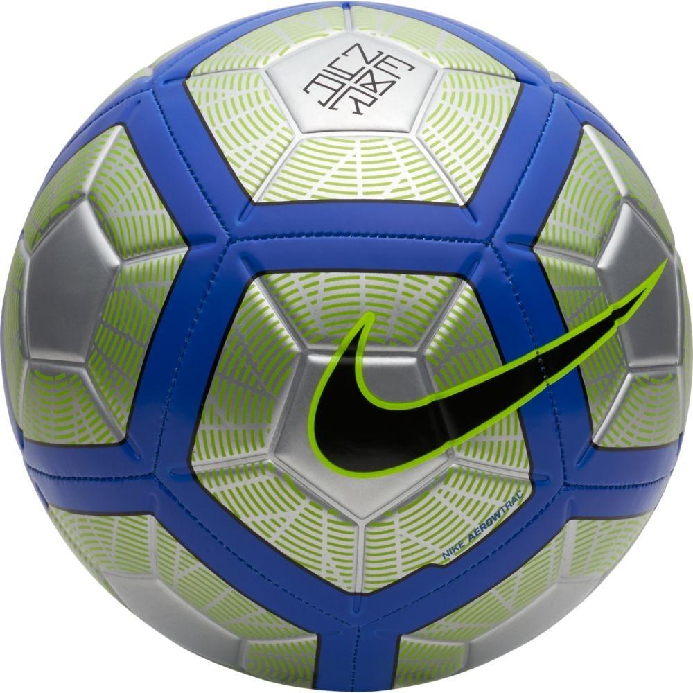 Bola Nike Strike Futebol De Campo Neymar Original Com Nota F - R  99 ... 8eeaf98746513