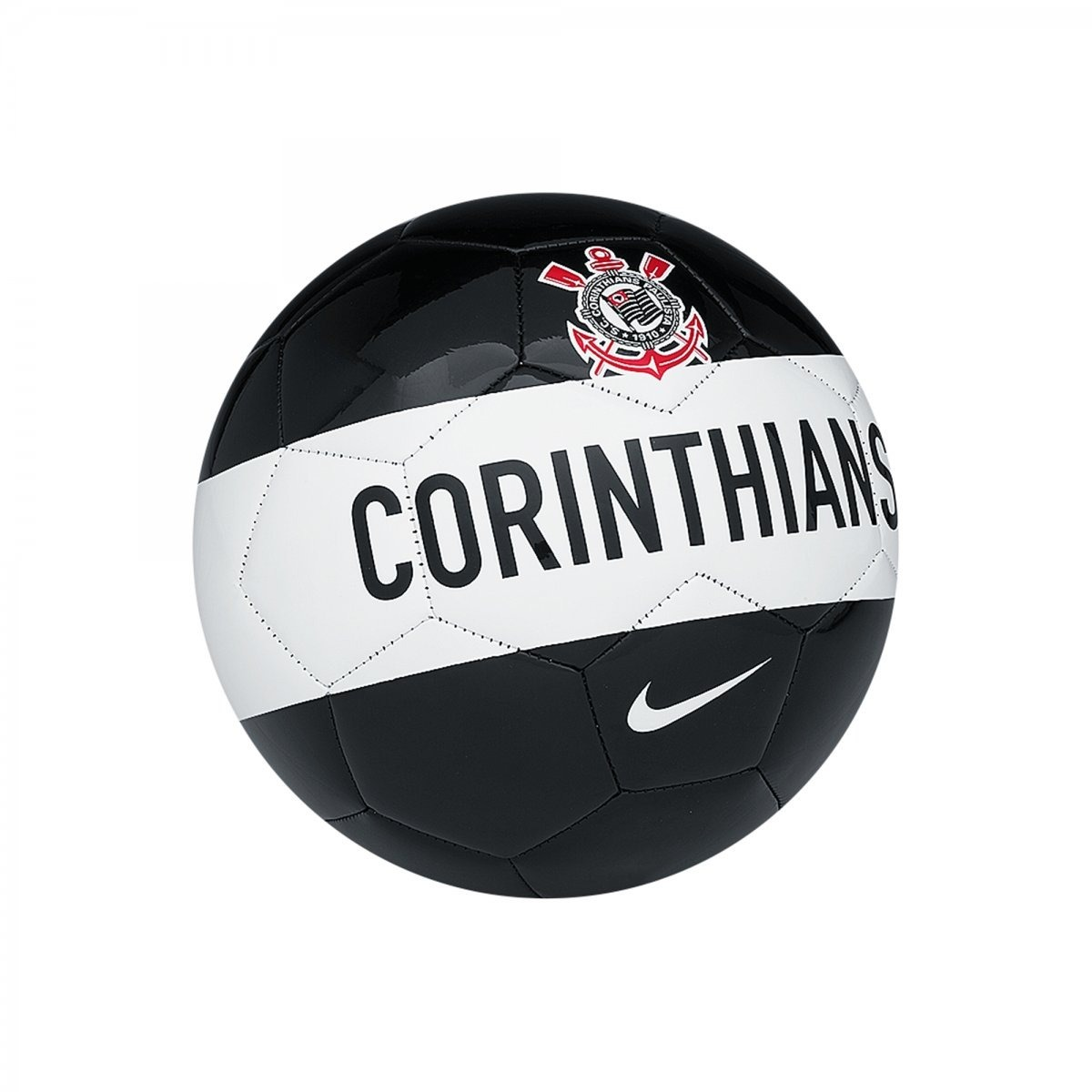 6275950ecc bola nike futebol campo corinthians bco original nike. Carregando zoom.