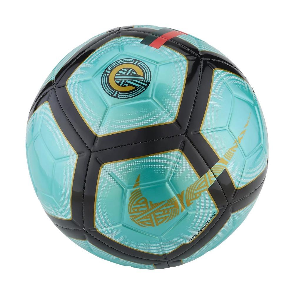 bola nike futebol campo strike cr7 original sc3484. Carregando zoom. e078901e4acfc