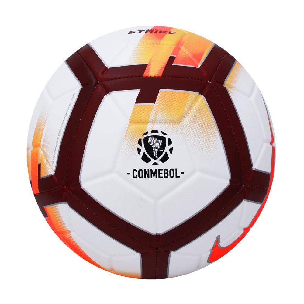 5ae7270fa9 bola nike futebol campo strike csf conmebol sc3208. Carregando zoom.