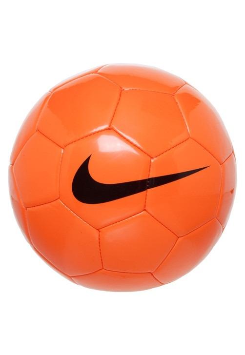 f340e4ca99777 Bola Nike Futebol Laranja Sc1911-880 Team Training Original - R  49 ...