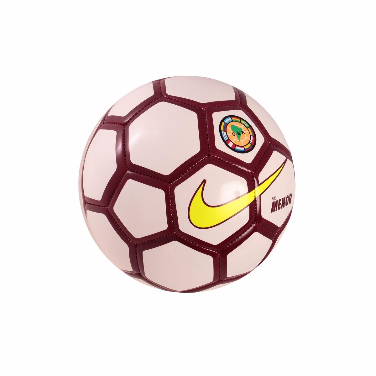 Bola Nike Menor Csf Futsal - Original - R  128 68d44a92a8b2b