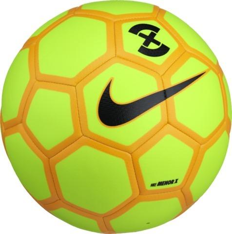 9e286be16b88c Bola Nike Menor X Futsal - Original - Sc3039-715 - R  128