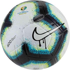 Bola Nike Merlin Rabisco Conmebol Acc 100% Original
