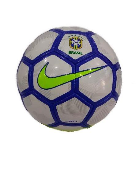 Bola Nike Society Brasil 2018 + Nf De 159 c7a3ced21a30c