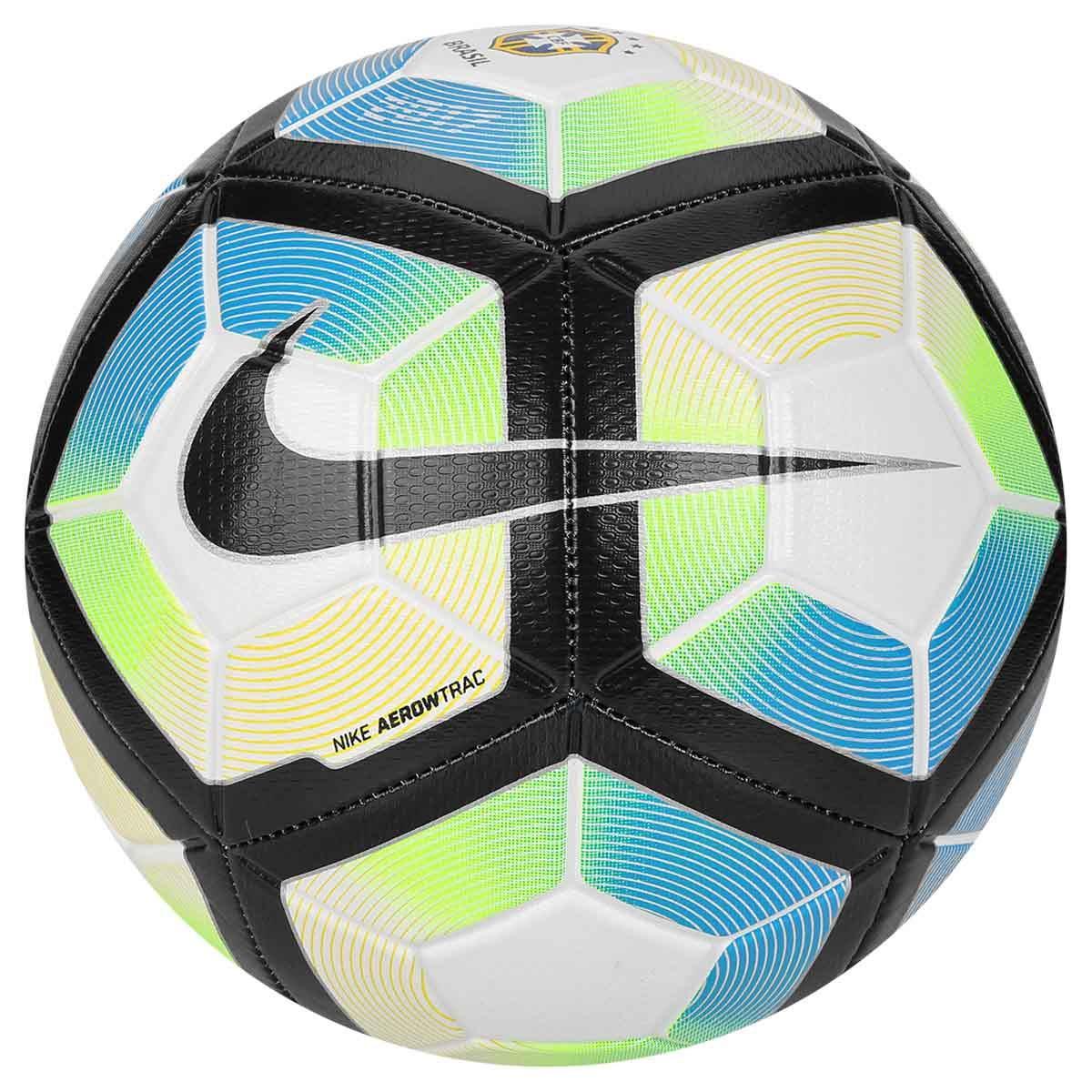 f86a57dd5380b Bola Nike Strike Cbf Futebol De Campo Aerowtrac Original Cnf - R ...
