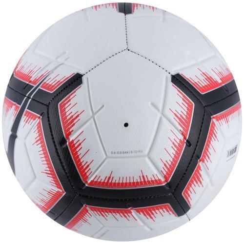 Bola Nike Strike Fa18 Campo Original - Footlet - R  149 3ed670ad26800