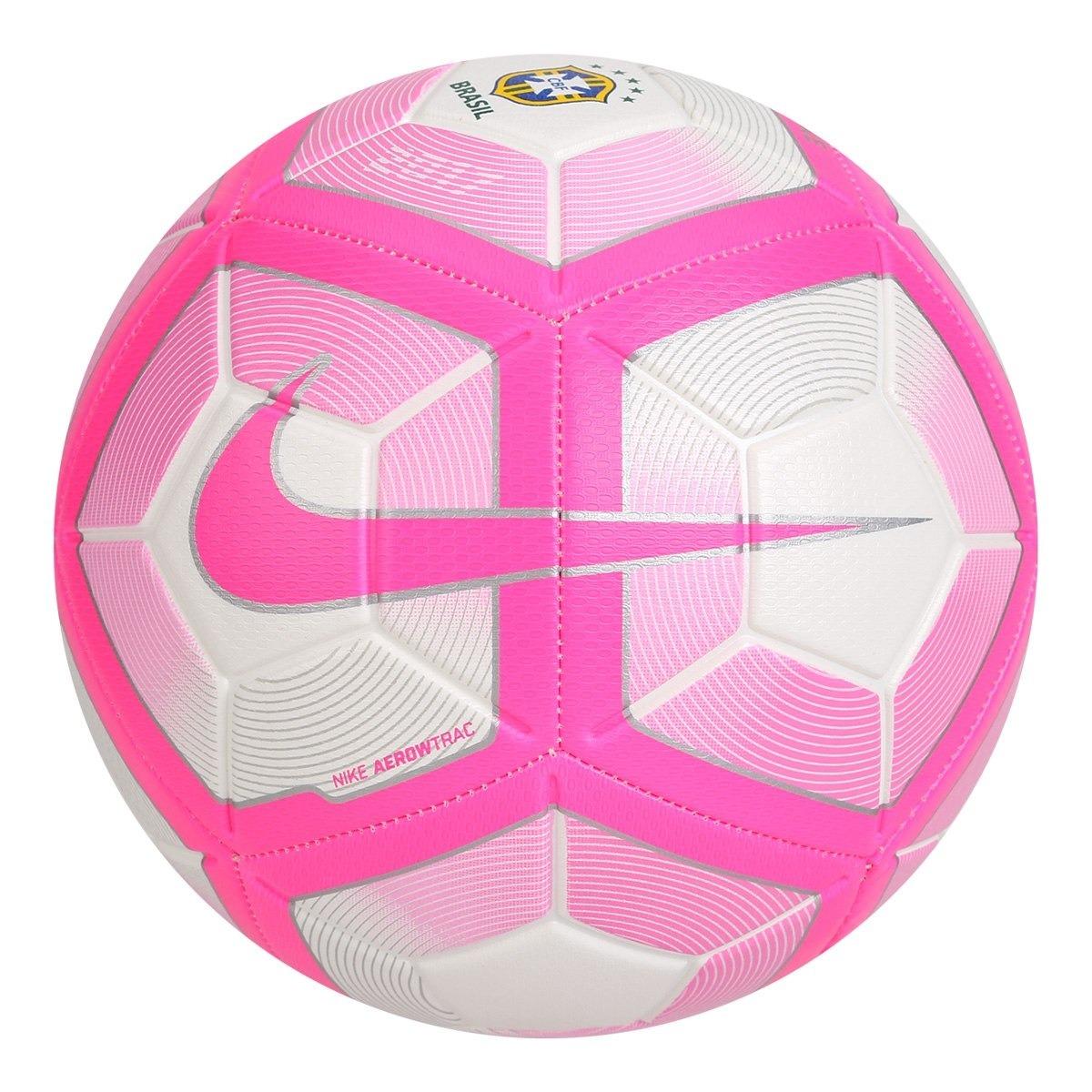 Cbf Nike Em Strike Futebol Campo Rosa R109 Bola Oficial 00 vwmNn08O