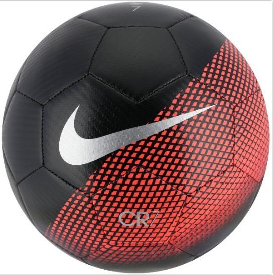 Bola Nike Strike Prestige Cr7 Campo E Bomba Ar Penalty + Nf - R  134 ... faae177d8fec4