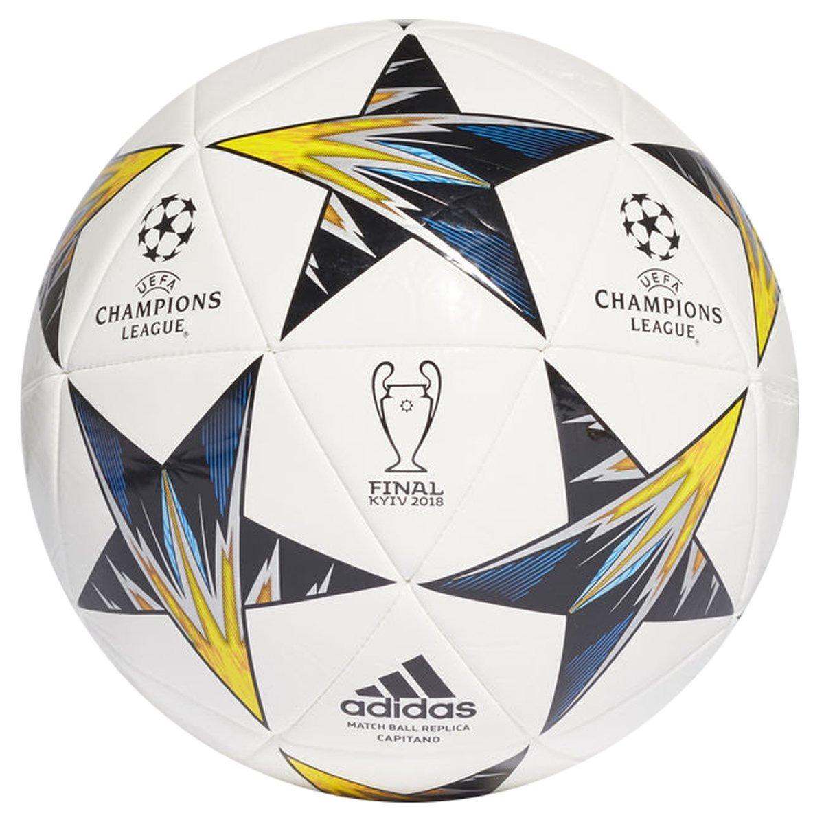 aded4aff6a49d bola oficial adidas champions league finale kiev 18 campo. Carregando zoom.
