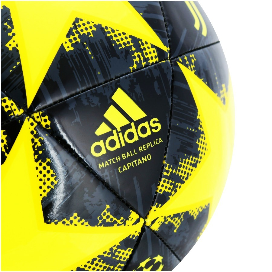 f21da556c1 bola oficial adidas champions league juventus finale18 campo. Carregando  zoom.
