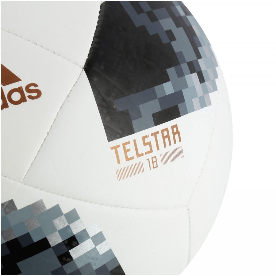 45ff5ab97a060 bola oficial adidas telstar copa do mundo rússia 2018 campo. Carregando zoom .