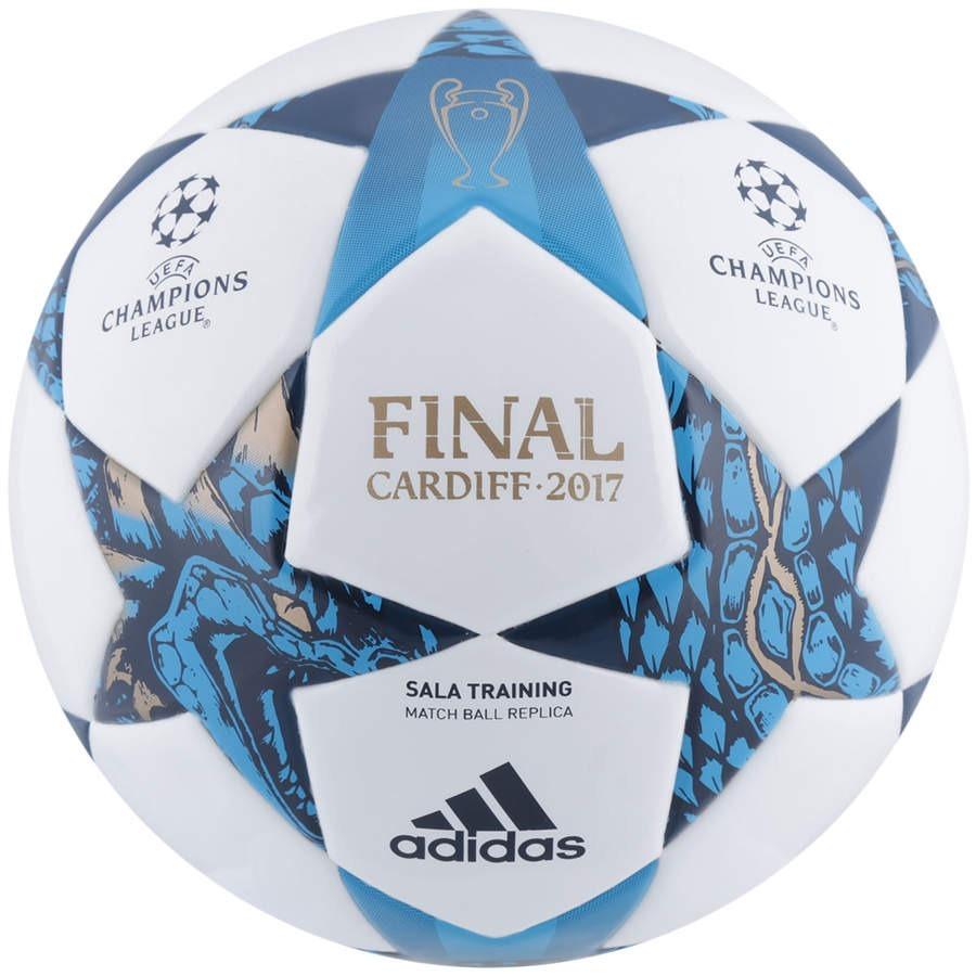 bola oficial adidas uefa champions league cardiff 17 futsal. Carregando zoom . c843bd36436b8