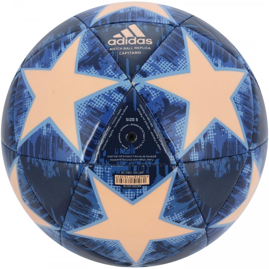 21e36854ed Bola Oficial adidas Uefa Champions League Finale 19 Campo - R  134 .