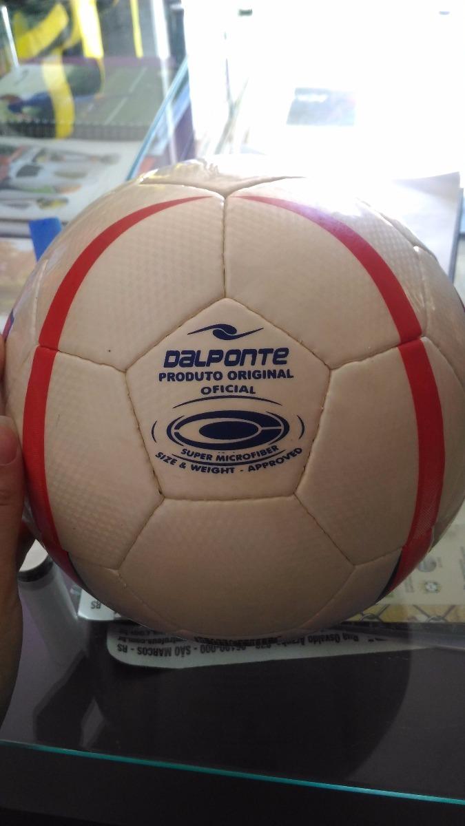23f794c86d bola oficial dalponte 81 campo society futsal. Carregando zoom.