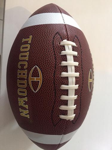 bola oficial de futebol americano