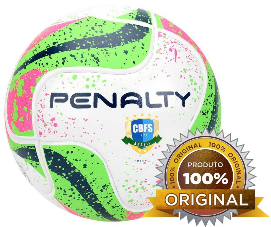 8128ce5a8b3b0 bola original futsal penalty max 200 termotec fifa oficial. Carregando zoom.