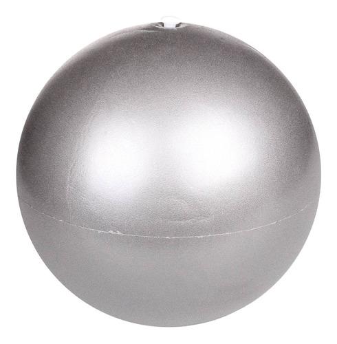 bola para pilates yoga over ball 25 cm zs181130 zstorm pvc