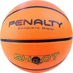 89c1a8326 Bola De Basquete Mirim Penalty - Bolas de Basquete no Mercado Livre Brasil