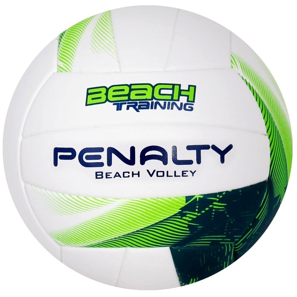 Características. Marca Penalty  Modelo Beach Volei Training  Tipo de  superfície Praia  Material da bola ... 223e08188bac6