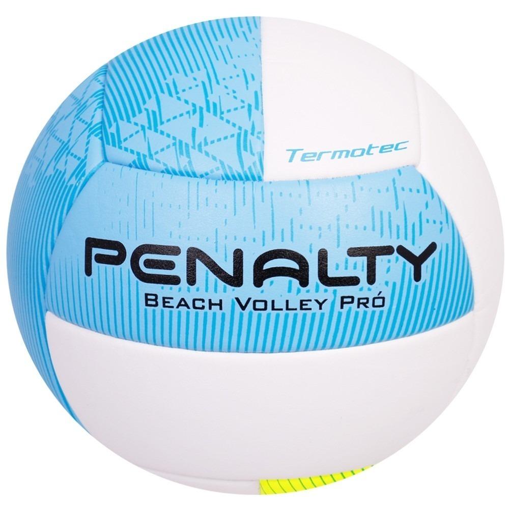 Bola Penalty Beach Volley Pró - Original - R  219 e7ad5b7c61999