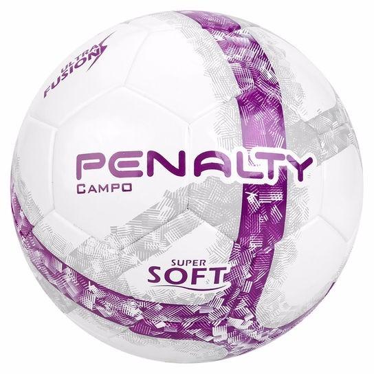 Bola Penalty Campo Ultra Fusion Super Soft Original - R  64 0288a1dcc50b5